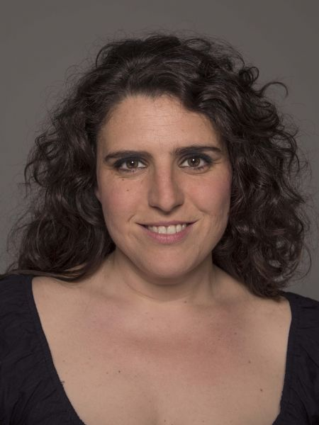 Berta De La Dehesa Olga Antunez Representaciones